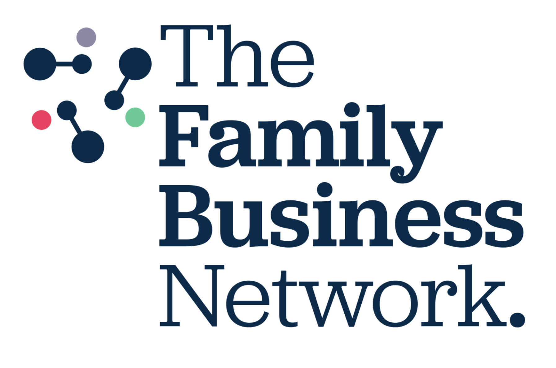 The Family Business Network Logo